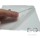 Полиуретановая пленка HTC Droid Dna SoftGlass, фото 6