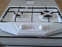 Плита газовая настольная GRETA 1103 (белая)