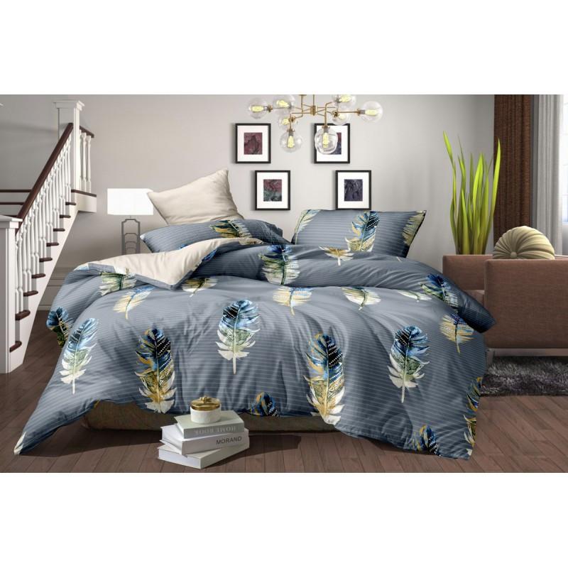 Комплект постельного белья SoundSleep Bird feather бязь двуспальный