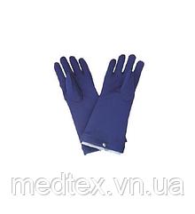 Литые рентгенозащитные рукавицы