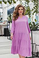 Женское платье большого размера.Размеры:50/60+Цвета
