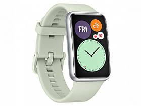 Умные часы Huawei Watch Fit (Mint Green)