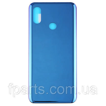 Задняя крышка Xiaomi Mi 8, Blue, фото 2