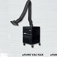 601.0098.1/Димовитяжна установка xFUME VAC FLEX 4 м