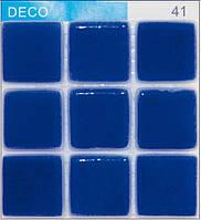 """Мозаика """"DECO"""" Испания MIDDLE BLUE FOG 41"""