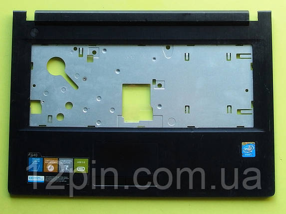 Топкейс Lenovo g40-30 б/у оригинал, фото 2