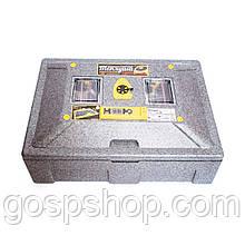 Теплуша ПРО 72 ИБ 220/50 ТА(В). Инкубатор автоматический инверторный со встроенным гигрометром