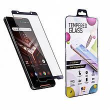 Защитное стекло Drobak для Asus ROG Phone Black (440329)