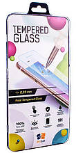 Защитное стекло Drobak для Asus ZenFone Live (L2) ZA550KL Black (454548)