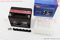 Аккумулятор 12(10)Аh UTX12-BS кислотный (L150*W87*H130mm), 2021 (337014)