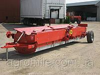 Подрібнювач рослинних залишків FPM Agromehanika RM-400, фото 2