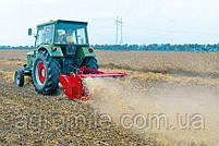Подрібнювач рослинних залишків FPM Agromehanika RM-400, фото 4