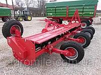 Подрібнювач рослинних залишків FPM Agromehanika RM-400, фото 5