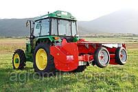 Подрібнювач рослинних залишків FPM Agromehanika RM-400, фото 6