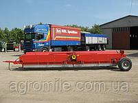 Подрібнювач рослинних залишків FPM Agromehanika RM-400, фото 7