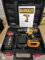 Шуруповерт аккумуляторный DeWALT DCD996P2