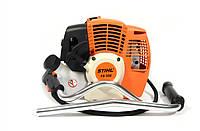 Мотокоса бензиновая Stihl FS 350 ( Бензокоса Штиль ФС 350) 4 кВт/5.5 л.с. Коса штиль. Триммер