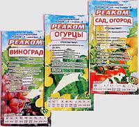 """Удобрения серии """"Реаком"""""""
