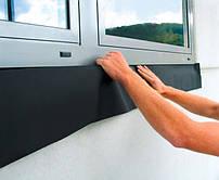 Гидро- и пароизоляционные ленты для монтажа окон