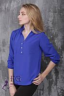 Повітряна жіноча блуза 003В/05, фото 1