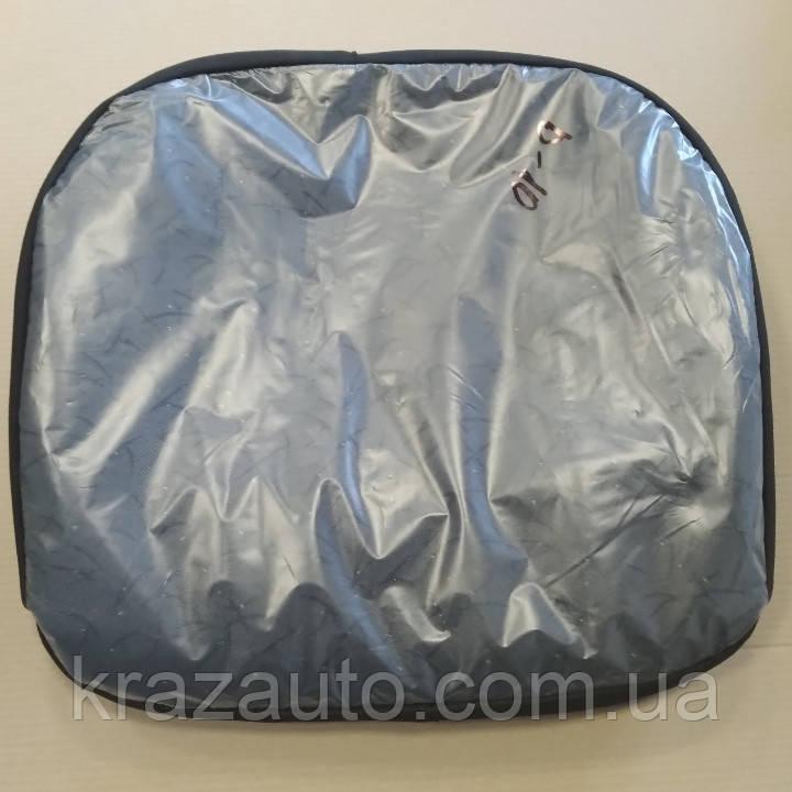 Подушка водійського сидіння в чохлі КАМАЗ Н/О 53205-6803082