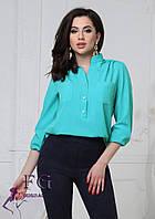 Повітряна жіноча блуза 003В/06, фото 1