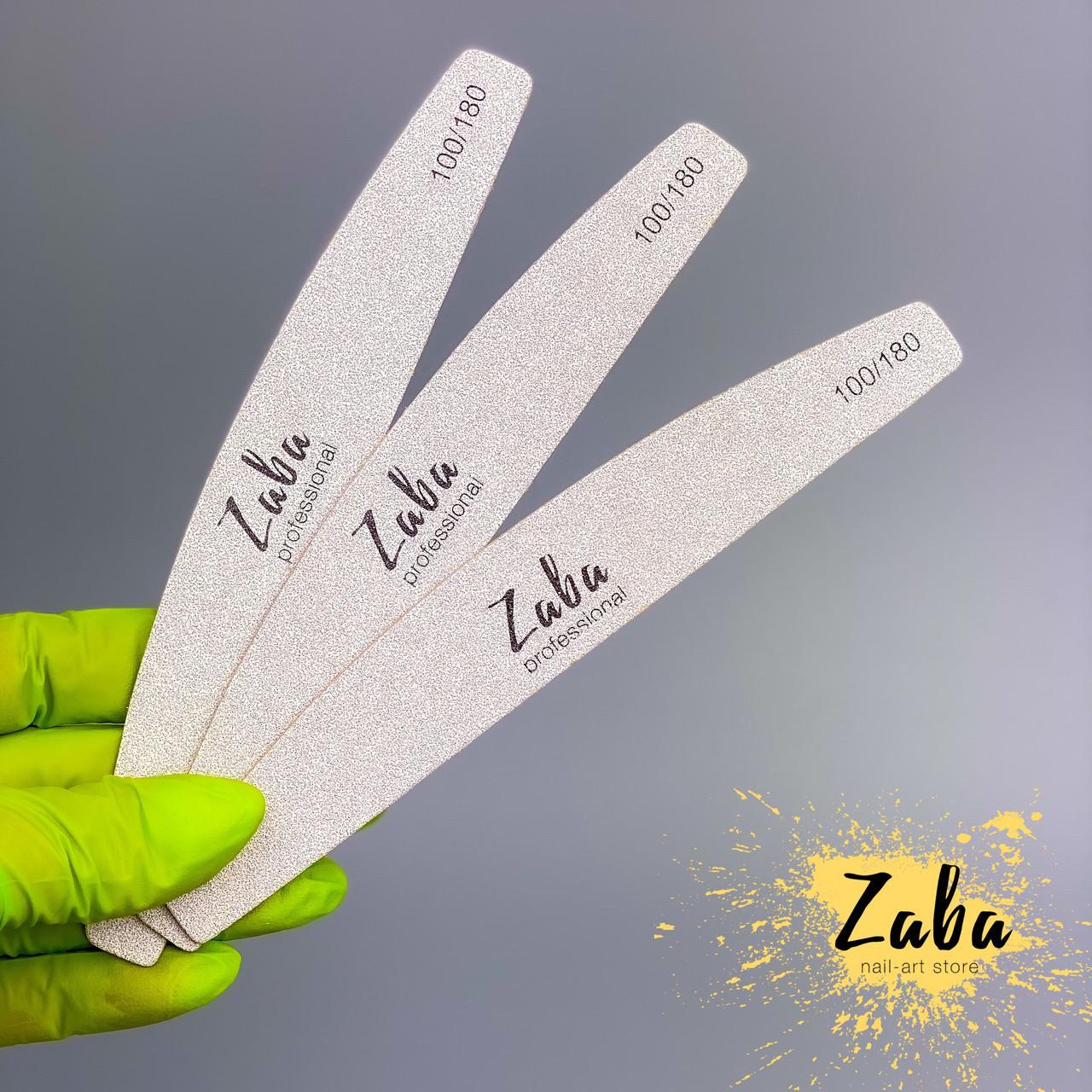 Пилка Zaba Professional 100/180, дуга