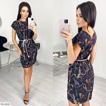 Платье FG-2133