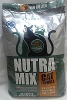 Корм для взрослых кошек Нутрамикс Хаирбол 9.07кг