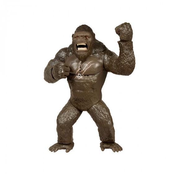 Фігурка Godzilla vs. Kong – Конг делюкс 35503