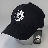 Бейсболка річна кепка Pitbull, фото 1