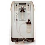 Прикроватный передвижной кислородный концентратор NewLife Intensity (Dual Flow)