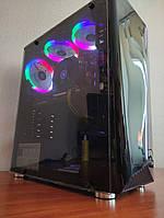 Игровой компьютер Intel i5 4570/ 8 GB RAM/ Radeon RX 470 4GB/ 500GB HDD/ 500W Блок питания