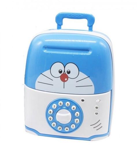 Електронна дитяча скарбничка-сейф Saving Box