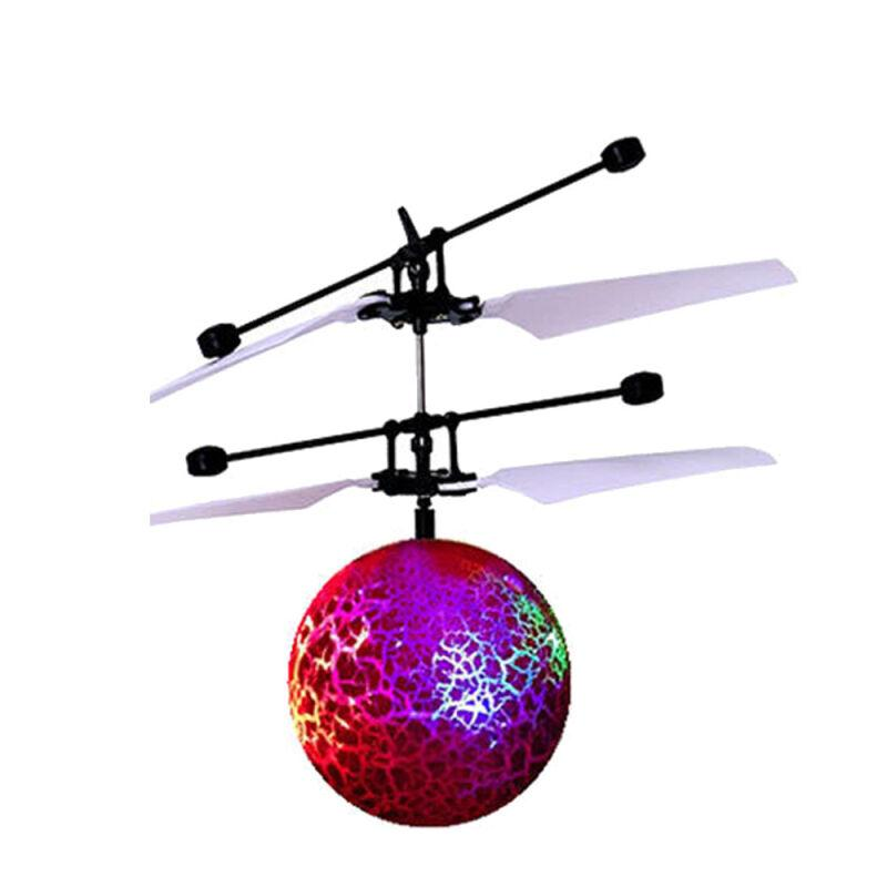 Іграшка Sensor ball Літаюча іграшка-м'яч Sensor flying ball Літаюча іграшка Sensor Ball