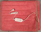 Электропростынь Туреччина 120х160 Yasam Электропростыня , електроковдра , електрична простирадло, фото 3