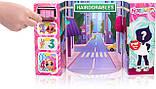 Лялька Hairdorables 2 серія Collectible Surprise Dolls Хердораблс сюрприз Оригінал, фото 5