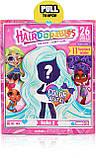 Лялька Hairdorables 2 серія Collectible Surprise Dolls Хердораблс сюрприз Оригінал, фото 2