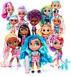 Лялька Hairdorables 2 серія Collectible Surprise Dolls Хердораблс сюрприз Оригінал, фото 6