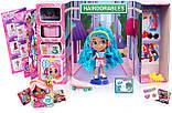 Кукла Hairdorables 2 серия Collectible Surprise Dolls Хердораблс сюрприз Оригинал, фото 4