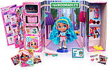 Лялька Hairdorables 2 серія Collectible Surprise Dolls Хердораблс сюрприз Оригінал, фото 4