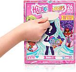 Лялька Hairdorables 2 серія Collectible Surprise Dolls Хердораблс сюрприз Оригінал, фото 3