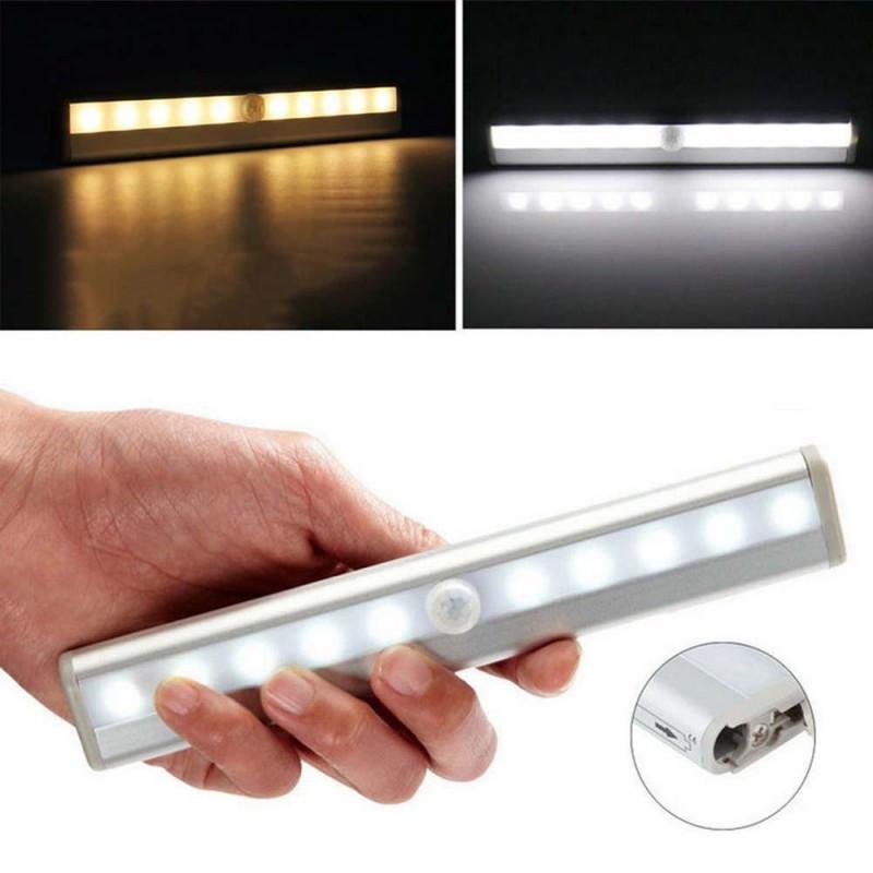 Беспроводной светильник Motion Brite