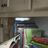 Бездротовий світильник з датчиком руху Motion Brite, фото 4