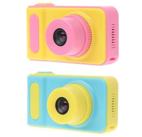 Дитяча фотокамера Summer Kids Camera V7