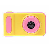 Цифровий дитячий фотоапарат Summer Vacation Smart Kids Camera, фото 3