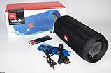 Портативная блютуз колонка JBL Charge 3 MINI колонка с USB SD FM, фото 2