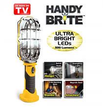 Беспроводная лампа, светильник Handy Brite с магнитом и крючком
