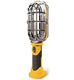Беспроводная лампа, светильник Handy Brite с магнитом и крючком, фото 3