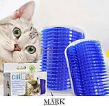 Чесалка для кошек интерактивная игрушка, фото 2